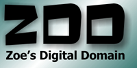 Zoe's Digital Domain